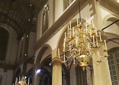 Restauratie orgel